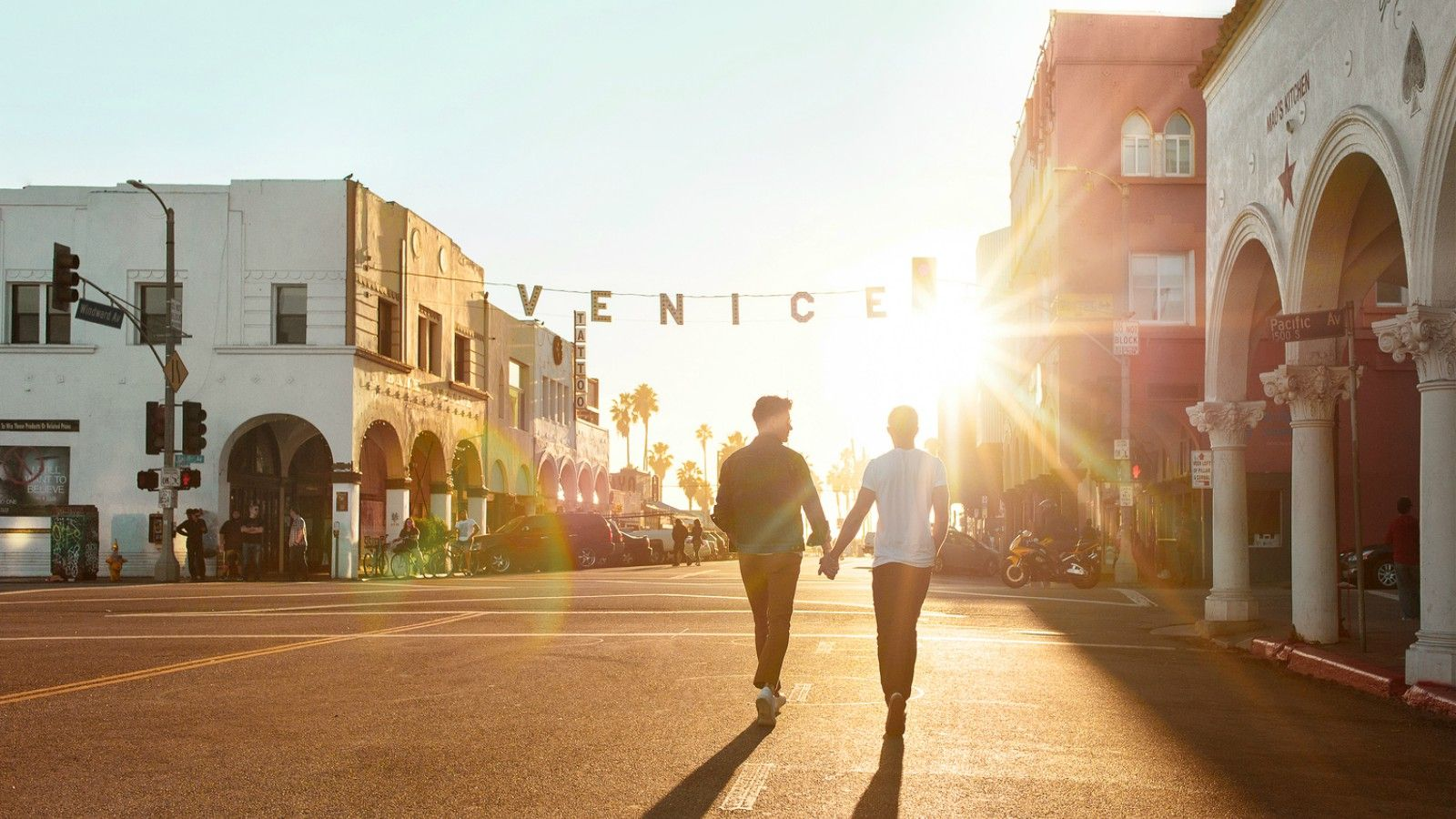 Things to do in San Gabriel Valley - Couple in Los Angeles