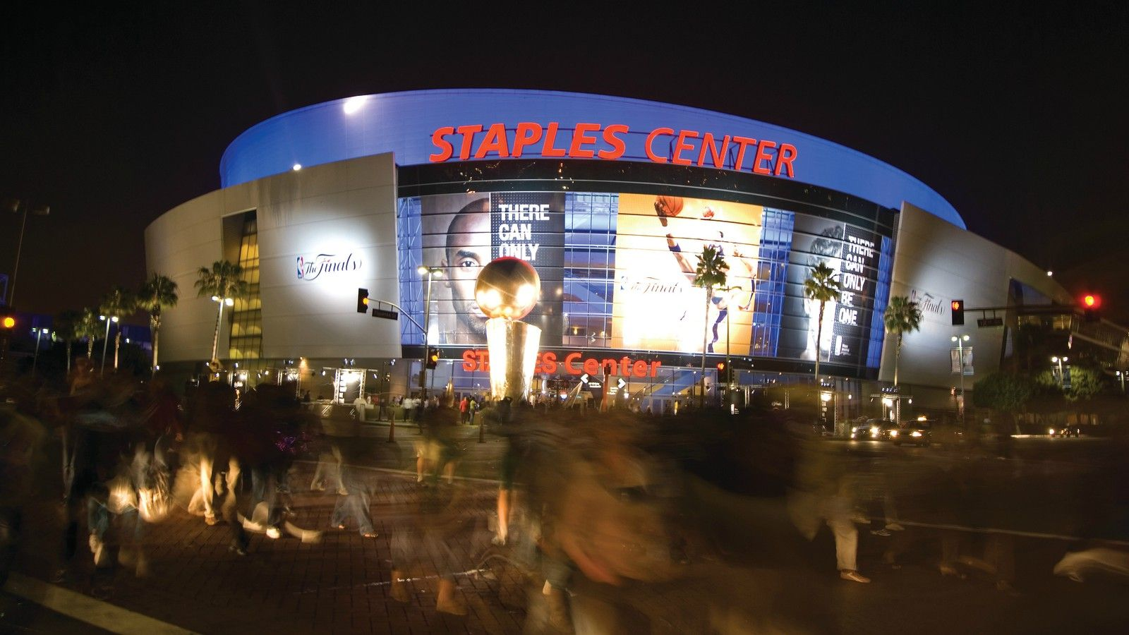 Things to do in San Gabriel Valley - Staples Center